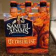 Samuel Adams Oktoberfest Ausgabe