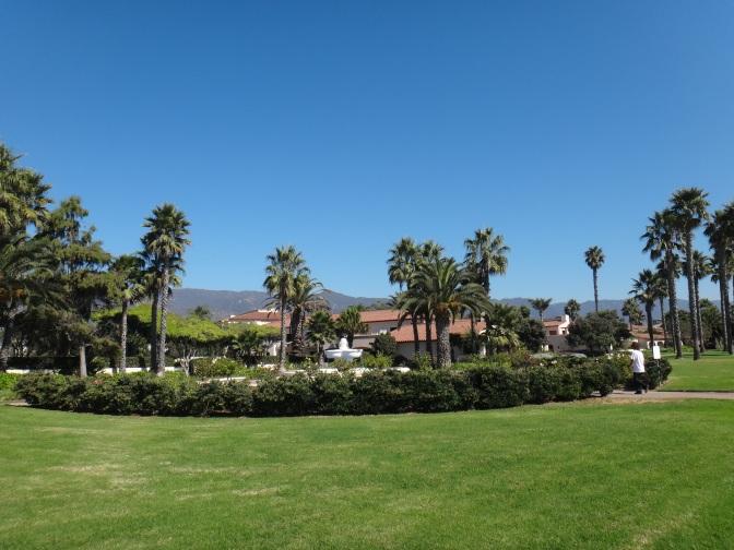 Other adventures in Santa Barbara