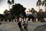 Skater Park SB