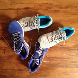 new-running-shoes
