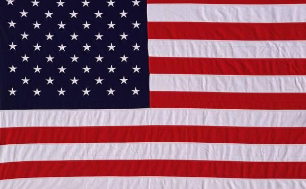 My true America