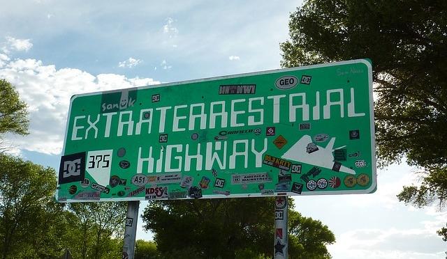 Highway, Broadway & my way
