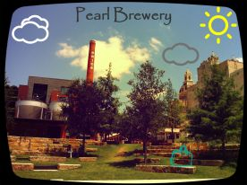 Pearl Brewery, Riverwalk San Antonio