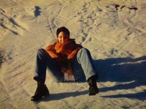 Crazy Chick - ca. 1994