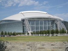 AT&T / Cowboys Stadium, Arlington, Texas