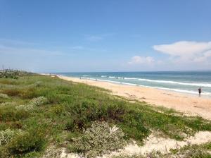 Ormond-by-the-Sea Beach