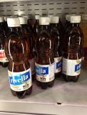 My favorite Swiss drink - Rivella