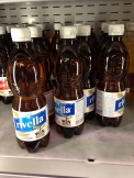My favorite Swiss drink - Rivella