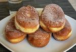 Berliner... oops, pardon me, donuts