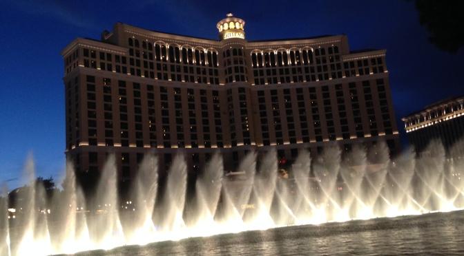 Mind-Boggling Las Vegas