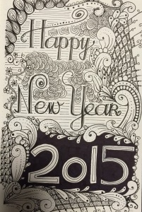Happy New Year 2015 everyone!