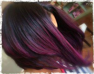 Purple Dream...