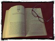 Reading - true bliss!!
