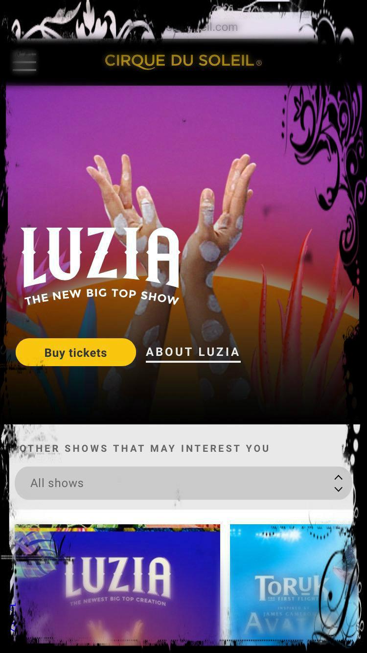 20160208 Luzia