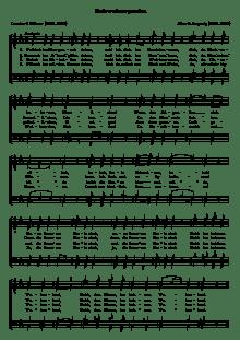 SwissPsalm